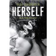 Elsa Lanchester, Herself by Lanchester, Elsa; Wilson, Mara, 9780912777832