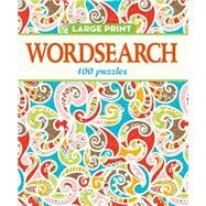 Elegant Large Print Wordsearch by Arcturus Publishing, 9781784047832