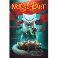 Mouseheart by Fiedler, Lisa; To, Vivienne, 9781442487833