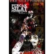 Pencak Silat Pertempuran: Vol. 2 by Stark, Sean, 9780615137834