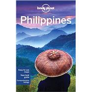 Lonely Planet Philippines by Grosberg, Michael; Bloom, Greg; Holden, Trent; Kaminski, Anna; Stiles, Paul, 9781742207834