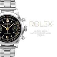 Rolex by Patrizzi, Osvaldo; Cappelletti, Mara, 9781851497836