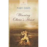Winning Olivia's Heart by Davis, Mary, 9780373487837