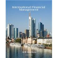 International Financial Management by Madura, Jeff, 9781133947837