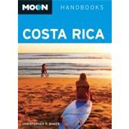 Moon Costa Rica 9781598807837U