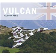 Vulcan by Mclelland, Tim, 9780750967839