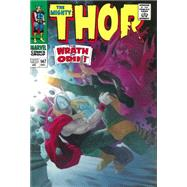 The Mighty Thor Omnibus - Volume 2 by Lee, Stan; Kirby, Jack, 9780785167839