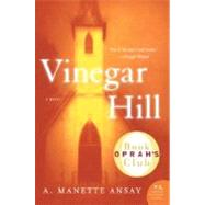 Vinegar Hill by Ansay, A. Manette, 9780060897840
