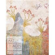 Gardner's Art through the Ages A Global History, Volume I by Kleiner, Fred S., 9781285837840
