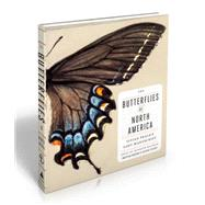 The Butterflies of North America: Titian Peale's Lost Manuscript by Peale, Titian; Haltman, Kenneth; Grimaldi, David, 9781419717840