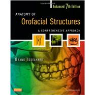Anatomy of Orofacial Structures: A Comprehensive Approach by Brand, Richard W., 9780323227841