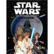 Star Wars: Original Trilogy Graphic Novel by Ferrari, Alessandro; Kawaii Studio; Pastrovicchio, Alessandro, 9781484737842