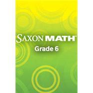Saxon Math Course 1 by Saxon Publishers, 9781591417842