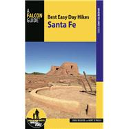 Falcon Guide Best Easy Day Hikes Santa Fe by Regnier, Linda; Di Paolo, Hope, 9781493017843