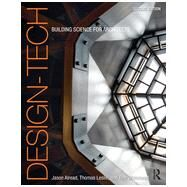 Design-Tech: Building Science for Architects by Alread; Jason, 9780415817844