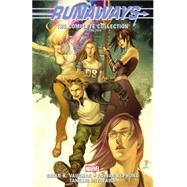 Runaways by Vaughn, Brian K.; Alphona, Adrian; Miyazawa, Takeshi; Young, Skottie, 9780785187844