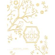 A Little God Time Gold by Belle City Gifts, 9781424557844