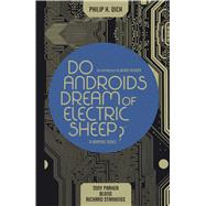 Do Androids Dream of Electric Sheep Omnibus by Dick, Philip K; Parker, Tony; various, 9781608867844