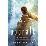 Updraft by Wilde, Fran, 9780765377845