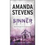 The Sinner by Stevens, Amanda, 9780778317845