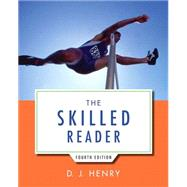 Skilled Reader, The,  Plus MyReadingLab with eText -- Access Card Package by Henry, D. J., 9780133957846