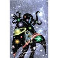 Marvel Universe by Starlin, Jim, 9780785167846