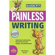 Barron's Painless Writing by Strausser, Jeffrey, 9781438007847