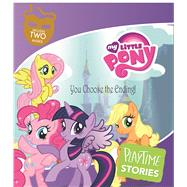 My Little Pony Playtime Stories by Unknown, 9781940787848