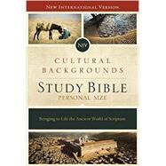 NIV Cultural Backgrounds Study Bible by Keener, Craig S.; Walton, John H., 9780310447849