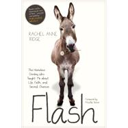 Flash by Ridge, Rachel Anne, 9781414397849