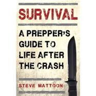 Survival by Mattoon, Steve, 9781510707849