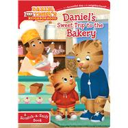 Daniel's Sweet Trip to the Bakery A Scratch-&-Sniff Book by Testa, Maggie; Fruchter, Jason, 9781481437851