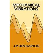 Mechanical Vibrations 9780486647852R