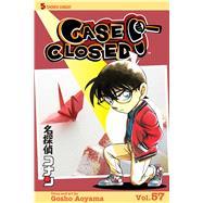 Case Closed, Vol. 57 by Aoyama, Gosho, 9781421577852