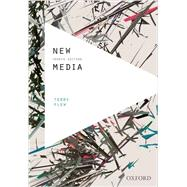 New Media by Flew, Terry, 9780195577853