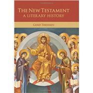 The New Testament: A Literary History