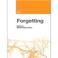 Forgetting by Della Sala; Sergio, 9780415647854