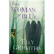The Woman in Blue by Griffiths, Elly, 9780544417854
