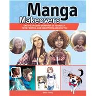 Manga Makeovers by Leong, Sonia, 9781438007854