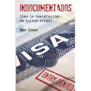 Indocumentados / Undocumented by Chomsky, Aviva, 9786079377854