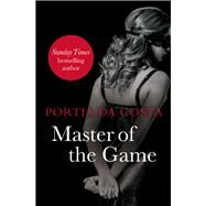 Master of the Game by Da Costa, Portia, 9780352347855