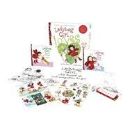 Ladybug Girl Loves... Gift Set by Soman, David; Davis, Jacky, 9780448477855