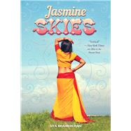 Jasmine Skies by Brahmachari, Sita, 9780807537855