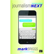 Journalism Next: A Practical Guide to Di...