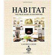 Habitat by Liess, Lauren, 9781419717857