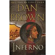 Inferno by BROWN, DAN, 9780385537858