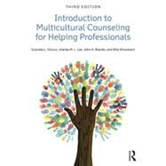 Introduction to Multicultural Counseling for Helping Professionals by Orozco; Graciela L., 9780415657860