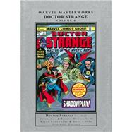 Marvel Masterworks by Englehart, Steve; Wolfman, Marv; Russell, P. Craig; Colan, Gene; Nebres, Rudy, 9780785167860