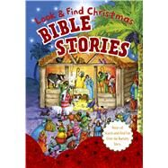 Look and Find Bible Stories: Christmas by Unknown, 9781433687860
