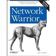 Network Warrior by Donahue, Gary A., 9781449387860